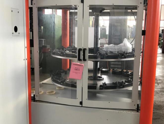 CHARMILLES二手线切割机进口郑州中检、装运前检验项目